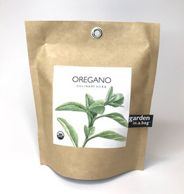 Garden In A Bag Garden Bag- Oregano