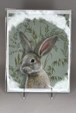 Print- Bunny