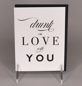 Kitty Meow Boutique Card- Drunk In Love