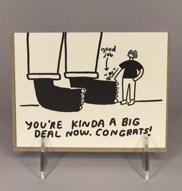 People I've Loved Card- Big Deal