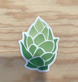 Stickers Northwest Sticker- Hops