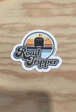 Amanda Weedmark Sticker- Road Tripper