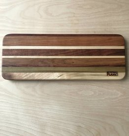 Montana Planks Cutting Board- Long Thin
