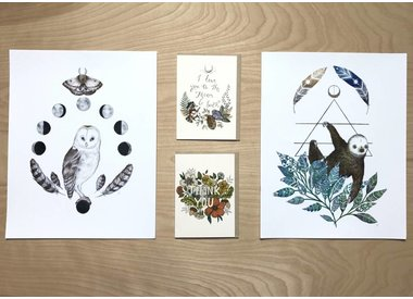 Marika Paz Illustrations