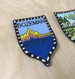 Bozeman Patch - Montana