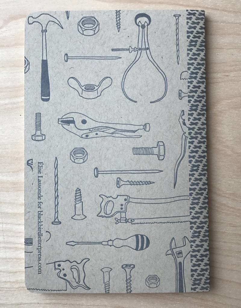 Notebook- Tools