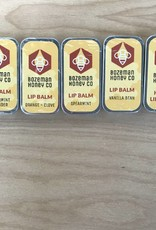 Bozeman Honey Co. Lip Balm
