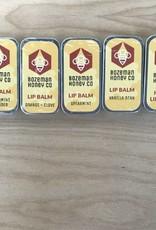 Bozeman Honey Co. Lip Balm
