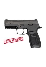 Sig Sauer Factory Refurbished P320 CARRY USED 9MM