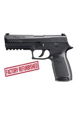 Sig Sauer Factory Refurbished P320 FULL SIZE USED 9MM