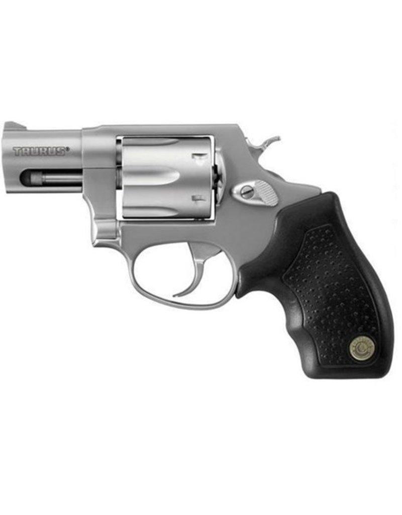 """Taurus 856 38SP MATTE SS 2"""" 6SHOT FS"""