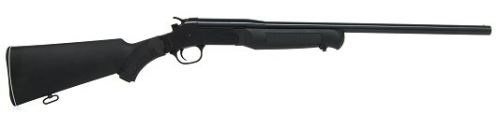 "Rossi Single Shot Youth Break Open 410 Gauge 22"" 3"" Polished Black Stk Matte Black"