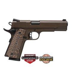 Rock Island ARM M1911A1 ROCK STD FS CKPB 8