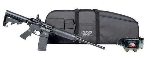 Smith & Wesson SPORT II KIT 5.56MM 30+1