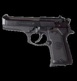 "Beretta Compact Single/Double 9mm 4.2"" 13+1 Black Grip Black Bruniton"