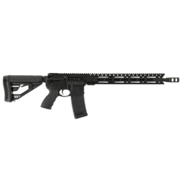 "Diamondback 300BLK 16"" BLK 15"" M-LOK<br /> 15"" M-LOK RAIL<br /> 300 AAC Blackout"