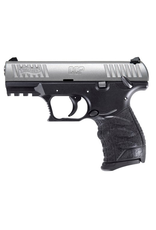 Walther 9MM SS/BLK 3.54&quot; 8+1<br /> 5080501