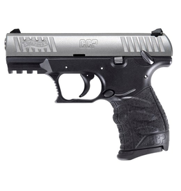"Walther 9MM SS/BLK 3.54"" 8+1<br /> 5080501"