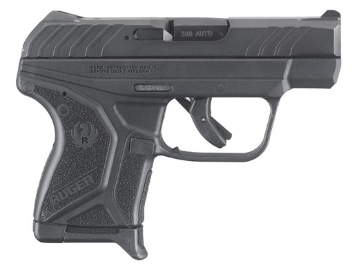 RUGER Ruger LCP II .380Auto Pistol