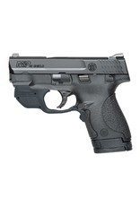 Smith & Wesson M&P40SHIELD 10147 40 3.1 GCT 7R