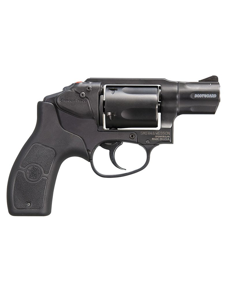 Smith & Wesson Bodyguard .38 S&W Revolver