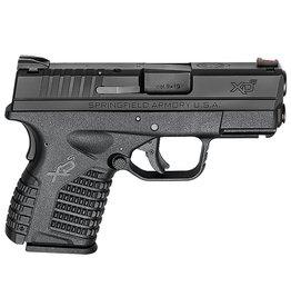 """Springfield 9mm 3.3"""" Pistol"""
