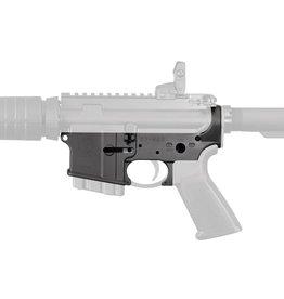 RUGER Lower Receiver AR-15 Platform Multi-Caliber Black