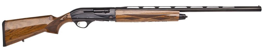 "Escort 20ga Supreme S/A BL/ Wood 3"" 26"" M-5"
