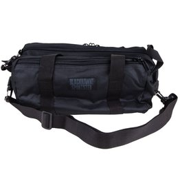 Black Hawk Sportster Pistol Range Bag 1000D Textured Nylon Black
