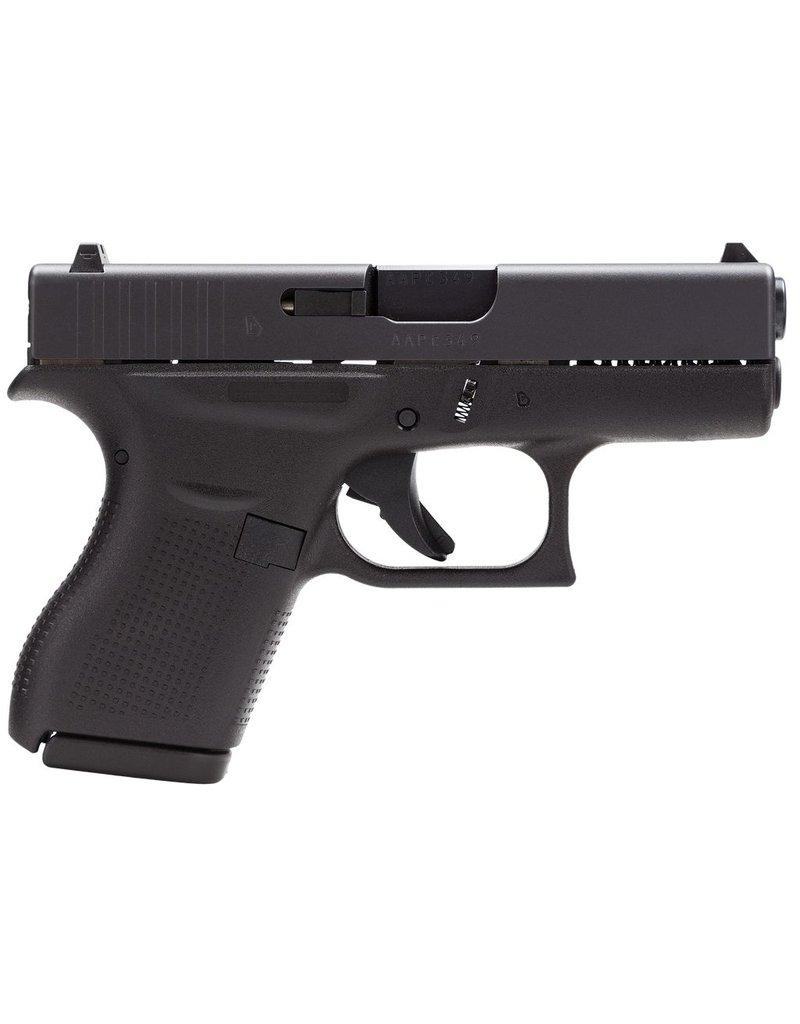 Glock Glock G42 .380 Auto Pistol