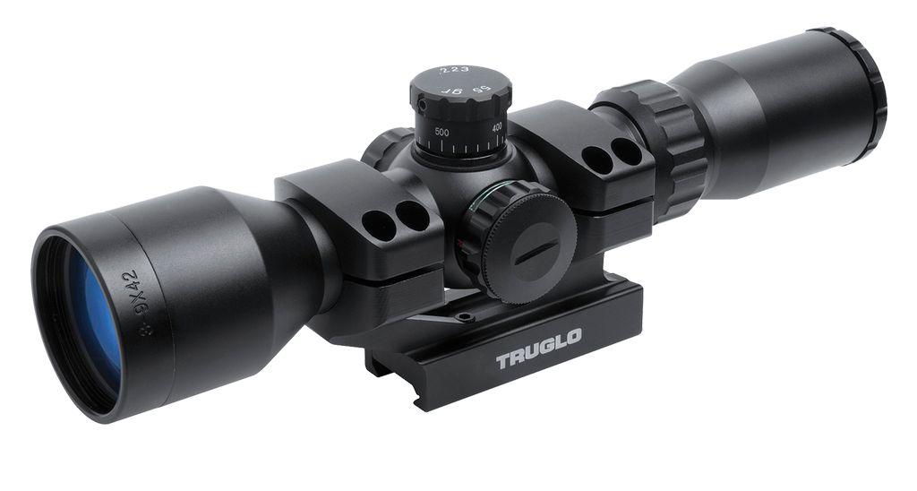 TruGlo Tactical SCOPE