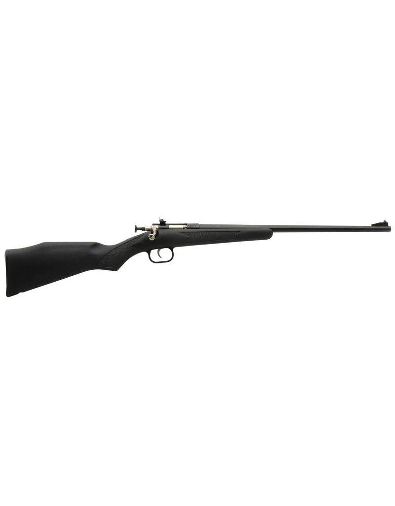 "CRICKETT Crickett Bolt 22 Long Rifle 16.12"" Synthetic Blued"