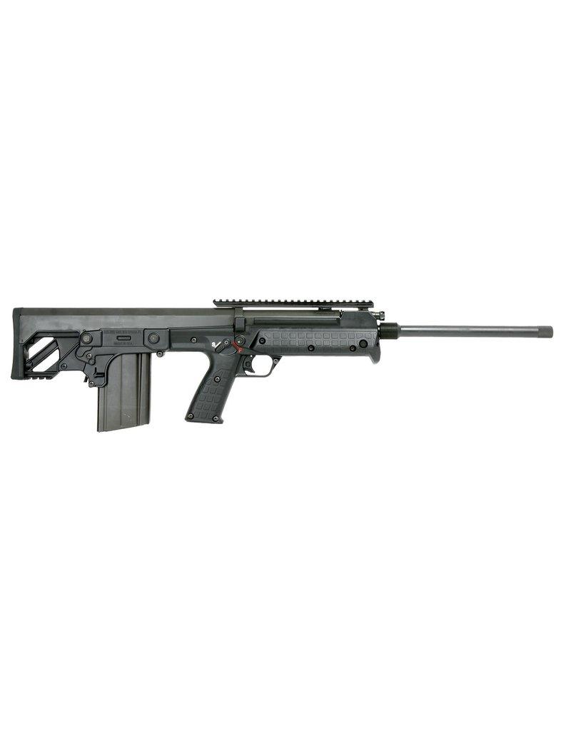 "Keltec Kel-Tec RFB SA 308 Winchester 24"" Blk Syn Stk Parkerized"