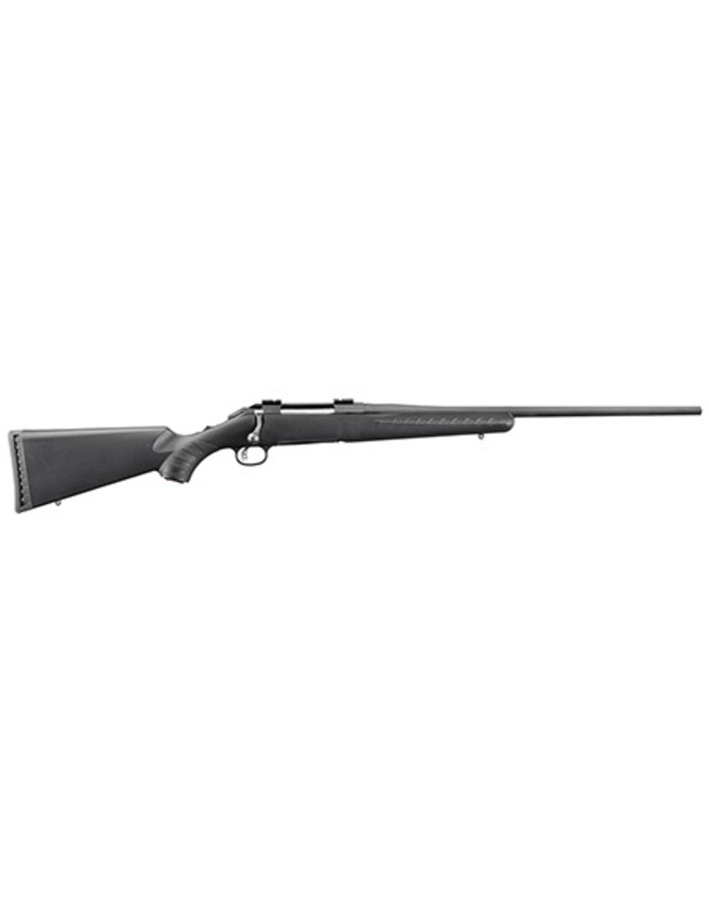 RUGER American 270 WIN Matte Blued