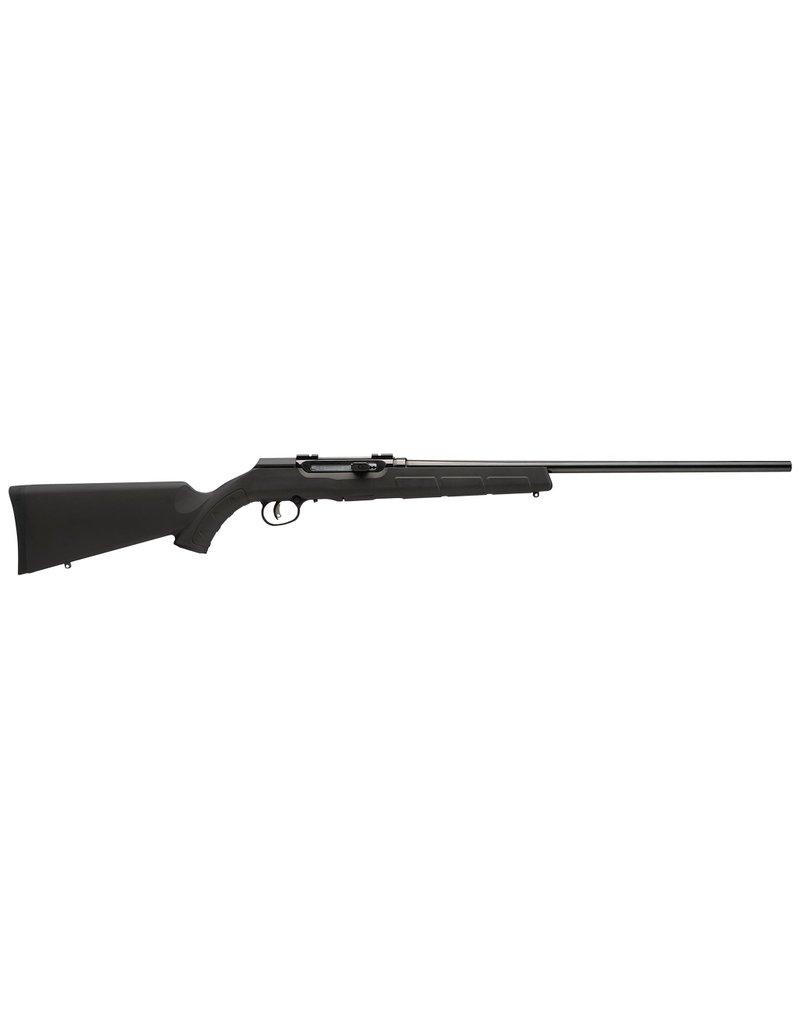 Savage Savage A17 17HMR Rifle
