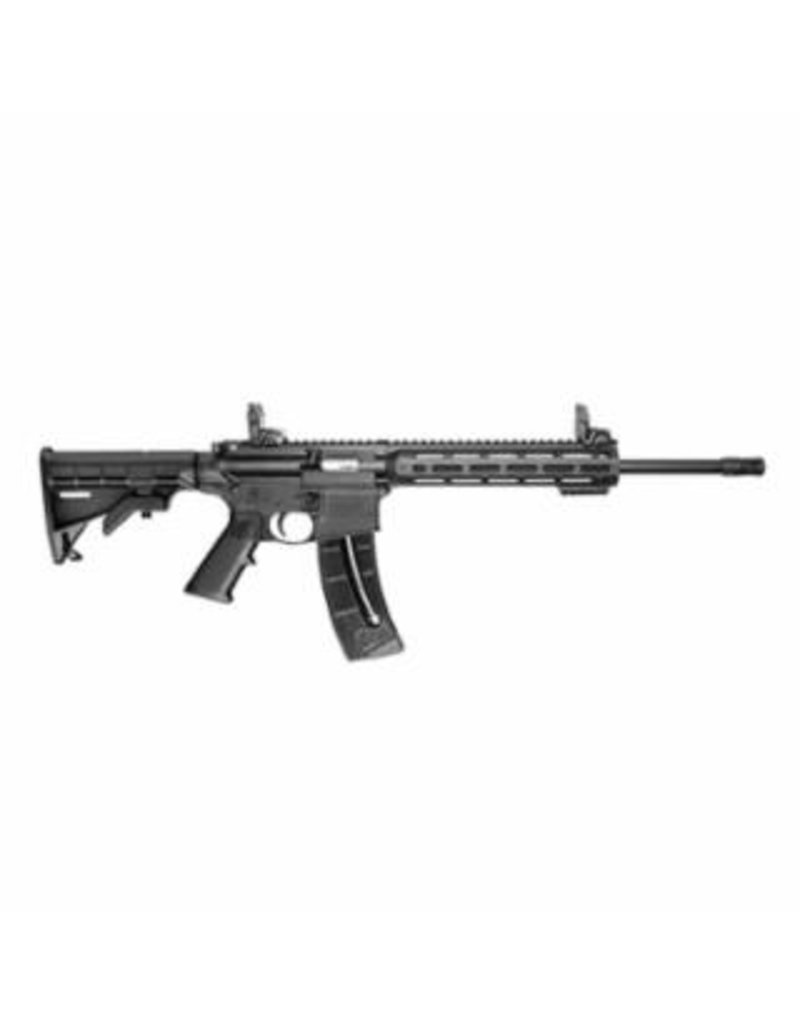 Smith & Wesson M&P 1522SPORT 22LR 16 COL 25