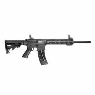 Smith & Wesson M&P 1522SPORT 22LR 16 COL 25