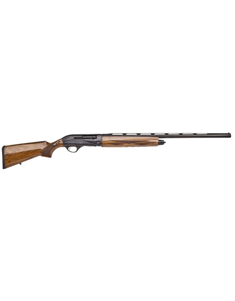 "Escort Supreme Magnum SA 12ga 28"" 3"" Turkish Walnut Stk Blued"