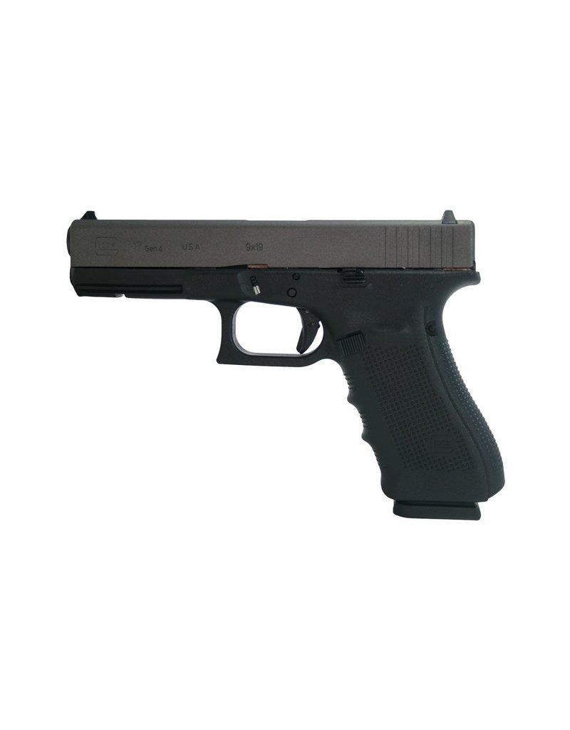 "Glock STANDARD 9MM 4"" 3/15RD"