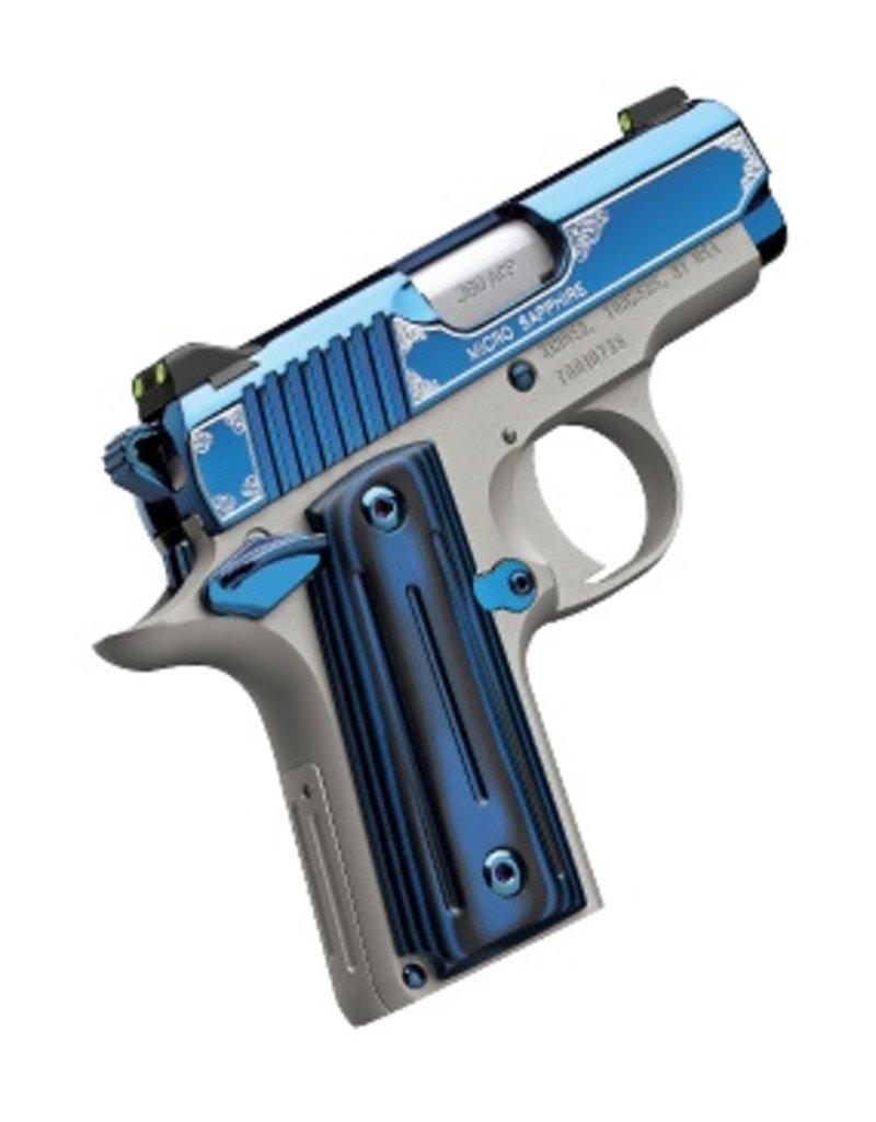 Kimber .380auto Pistol