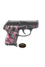 RUGER RUG LCP 380 MG CAMO