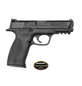 """Smith & Wesson Semi Auto 9mm 4.5"""" Pistol"""