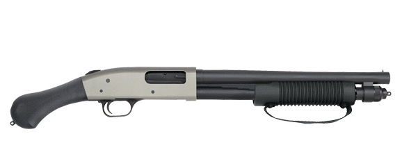 Mossberg 590 Shockwave 12 gauge Marinecote
