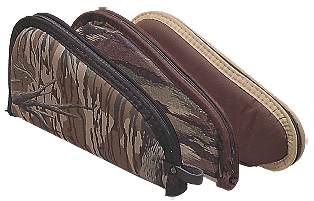 "Allen Soft Pistol Case fits up to 7"" Barrel"