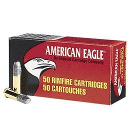 American Eagle .22 Cal Long Rifle
