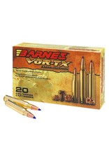 Barnes Vor-TX VOR-TX 243 Winchester 80GR Tipped TSX Boat Tail 20Box/10Case