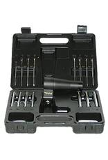 BSA Boresighter Kit w/Studs Multiple Caliber Steel