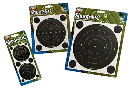 Birchwood Casey Shoot-n-c 8'