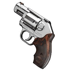 Kimber .357 mag 6 Round Double-Action Revolver