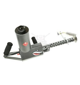 Ion Productions Team XM42 Flamethrower Gen 3 - Powdercoated Stealth Charcoal RH